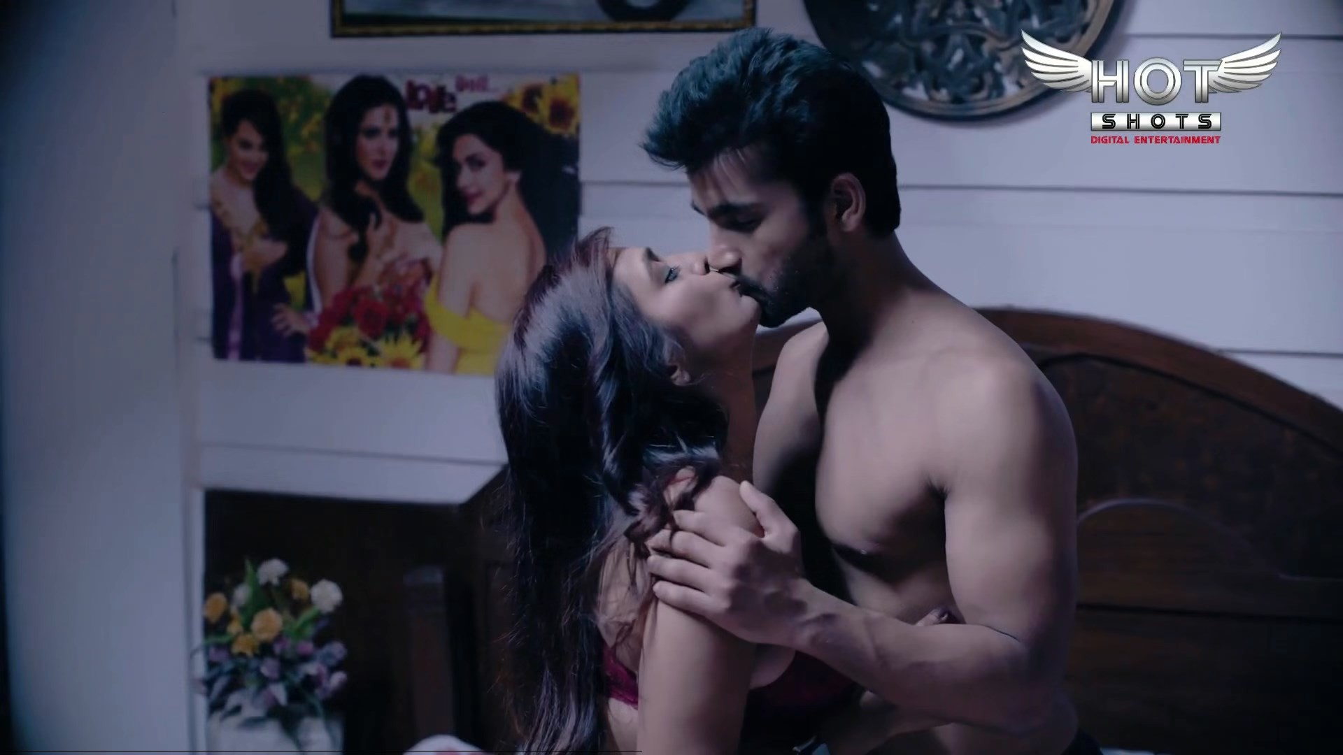 052aW - 18+ Intercourse 3 (2020) HotShots Originals Hindi Short Film 720p HDRip 400MB x264 AAC