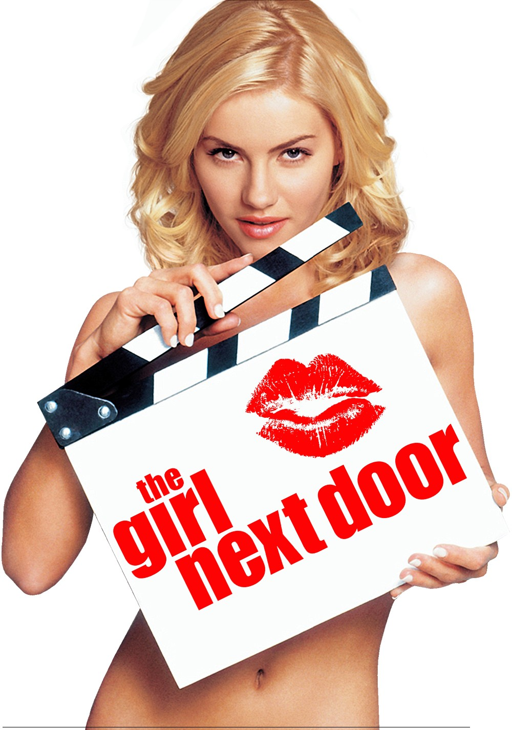 18+ The Girl Next Door 2021 English Hot Movie 720p UNRATED BluRay 900MB Download