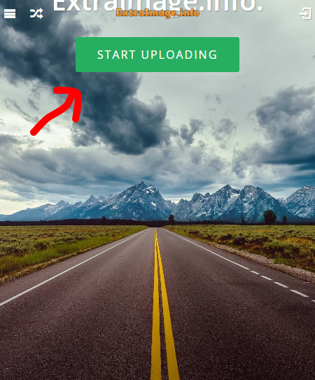 Image of Upload photos or images and post to your blog