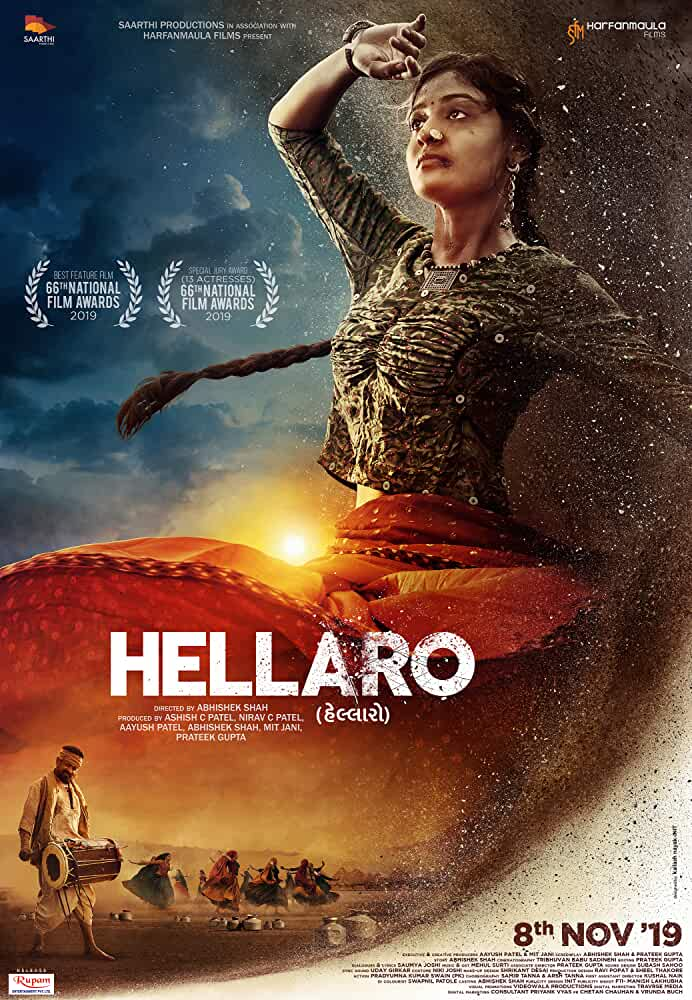 Hellaro 2019 Gujrati 720p HDRip 1GB Download
