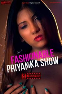 Fashinable Priyanka Show 2020 EightShots Originals Hindi Video 720p HDRip 44MB