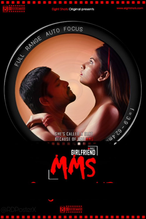 Girlfriends MMS 2020 S01E01 Hindi EightShots Web Series 720p HDRip 89MB Download