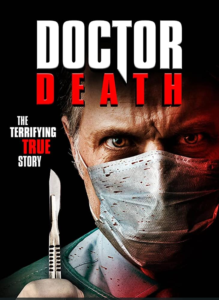 Doctor Death 2019 English 720p HDRip 800MB Download