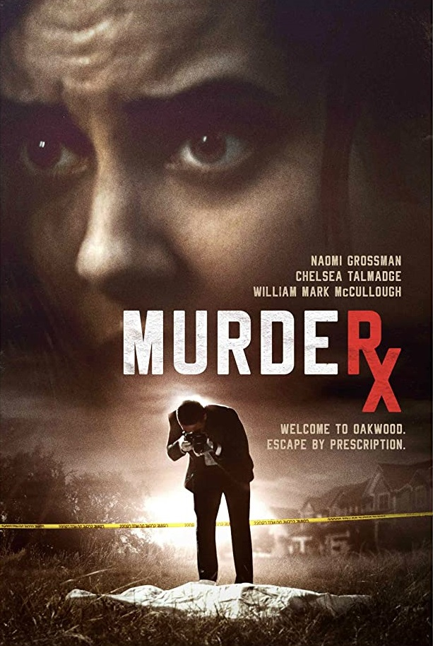 Murder RX 2020 English 720p HDRip 800MB Download