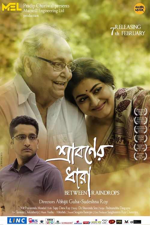 Sraboner Dhara 2020 Bengali Movie 720p HDRip 700MB Download