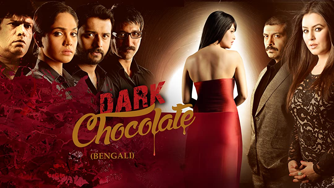18+ Dark Chocolate (2020) Bengali Full Hot Movie 720p HDRip 700MB MKV