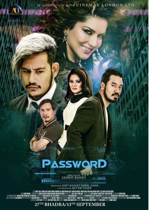 Password 2019 Nepali 720p HDRip 800MB Download
