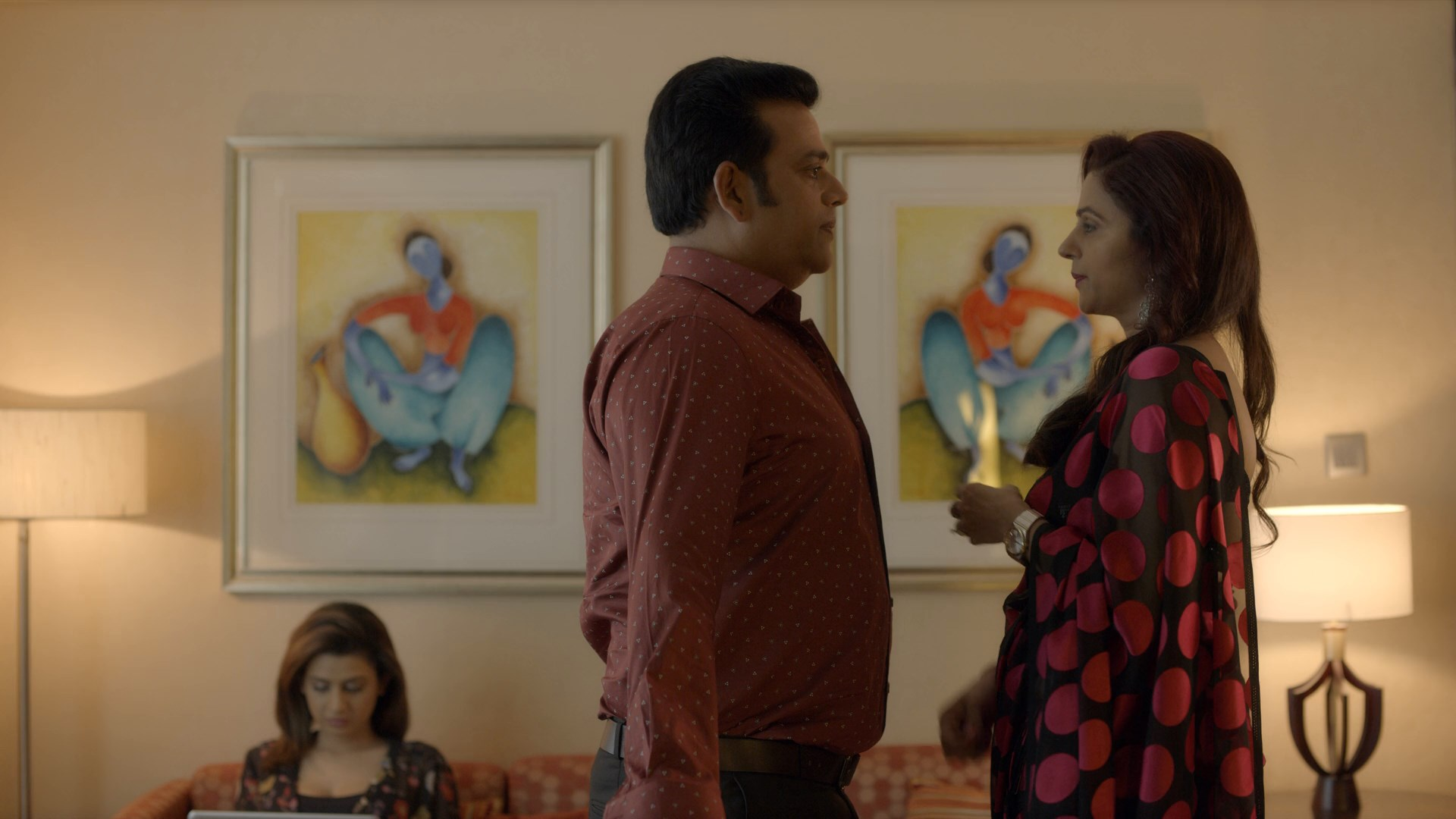 Hasmukh (2020) Season 1 Complete Episodes Watch and Download Free