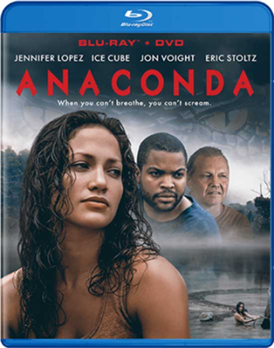 Anaconda 1997 Dual Audio Hindi 300MB BluRay MSubs Download