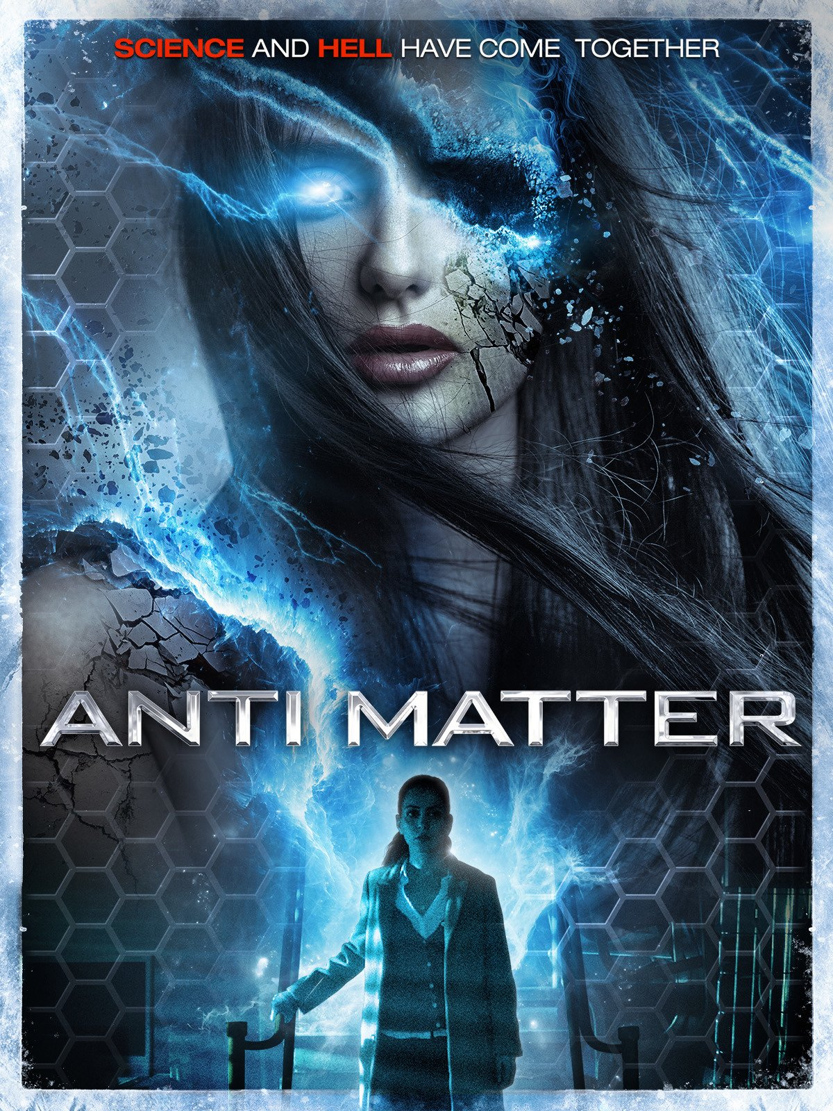 Anti Matter 2020 Hindi Dubbed 720p HDRip 600MB ESubs Download