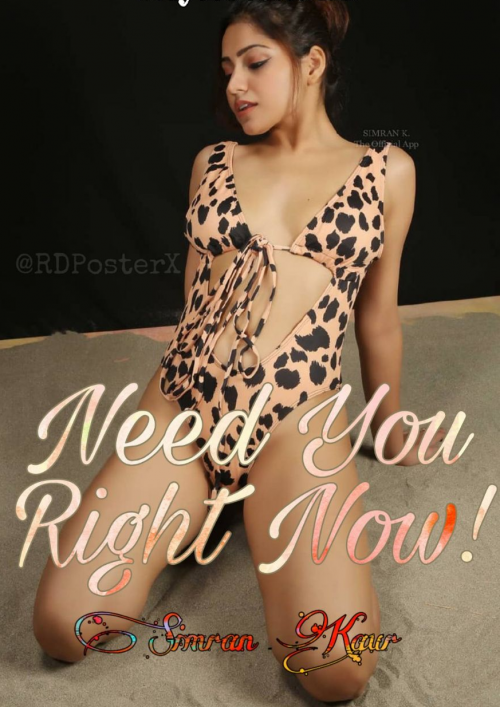 Need You Right Now 2020 Hindi Simran Kaur Video 720p HDRip
