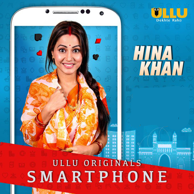 Smartphone 2020 Ullu Originals Hindi Short Film 720p UNRATED HDRip 150MB x264 AAC