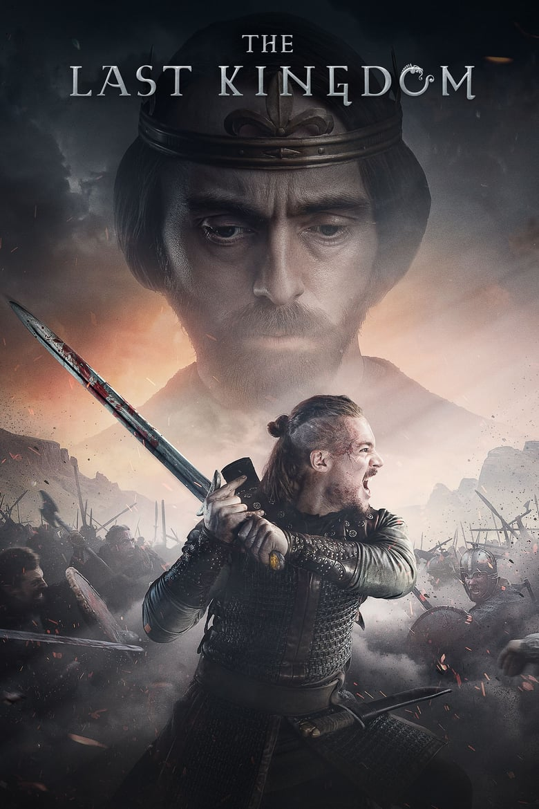 The Last Kingdom S04 2020 Hindi Dubbed NF Series 720p HDRip 3.6GB Free Download