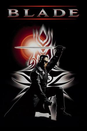 Blade 1998 Hindi Dual Audio 350MB BluRay Download