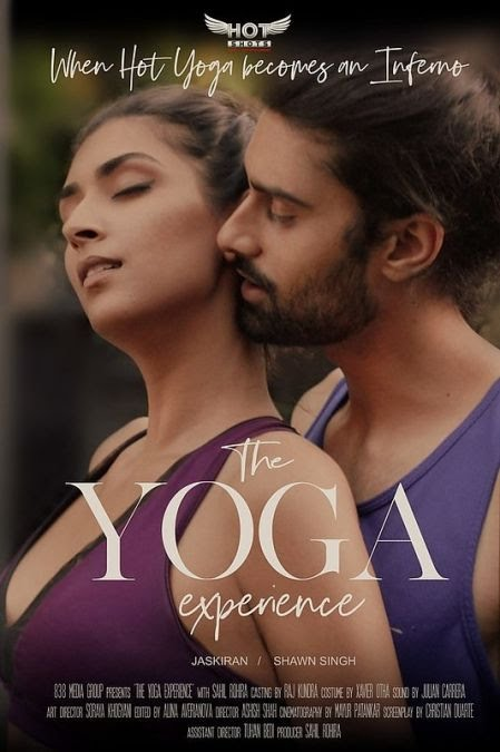 The Yoga Experience 2019 Hotshots 720p 110MB Download