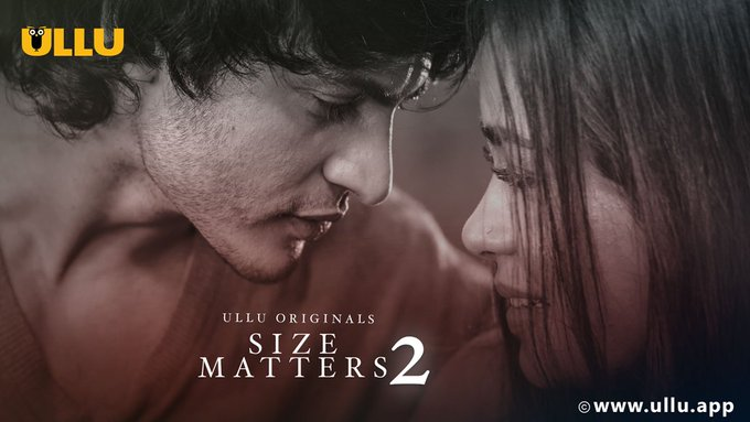18+Size Matters S02 2020 Hindi Ullu Original Web Series Official Trailer 720p HDRip 25MB x264 AAC