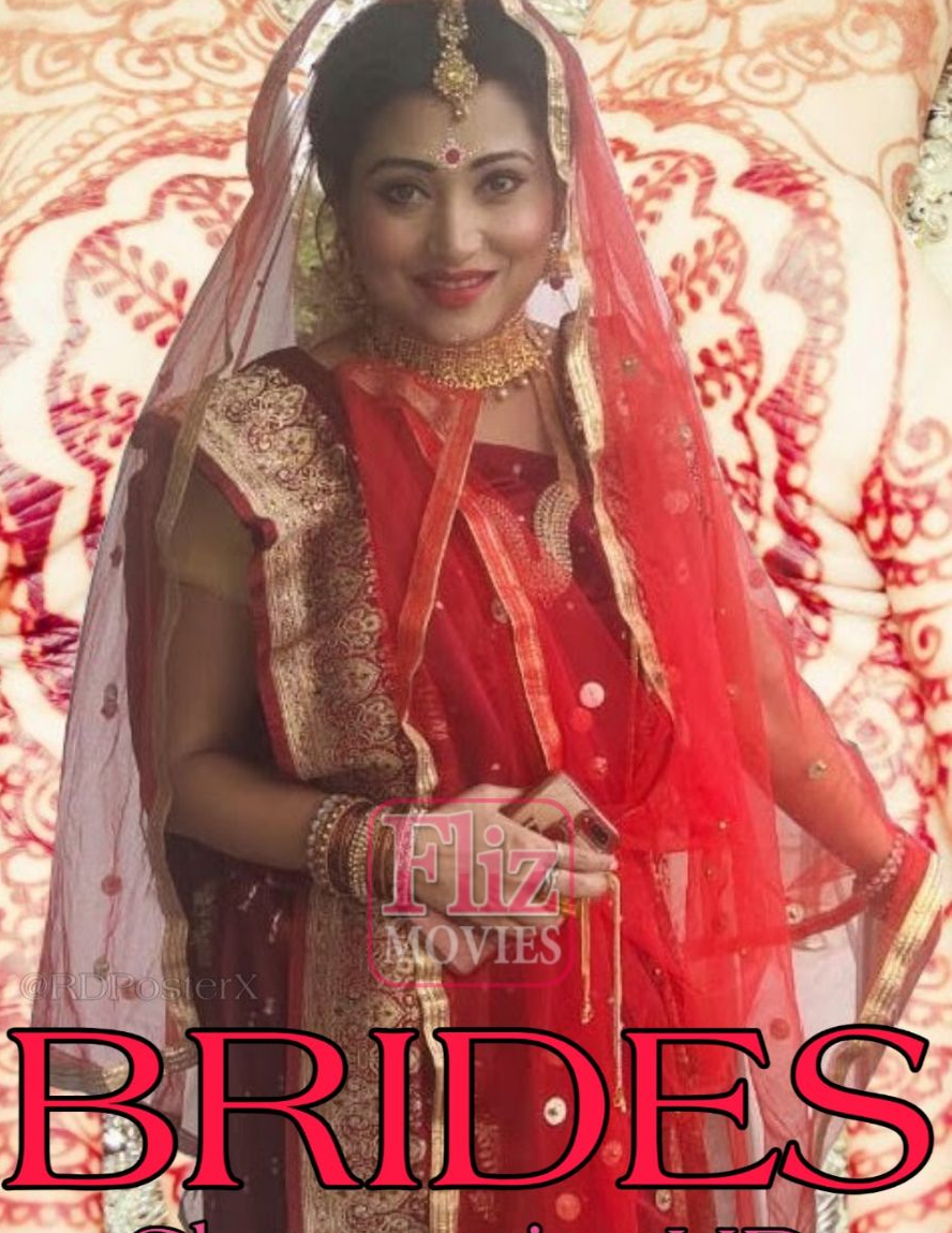 18+ Brides (2020) S01E04 Hindi FlizMovies Web Series 720p HDRip 150MB x264 AAC