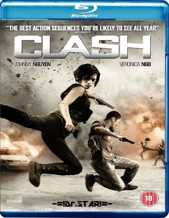 Clash 2009 Dual Hindi 480p BRRip x264 300MB ESubs