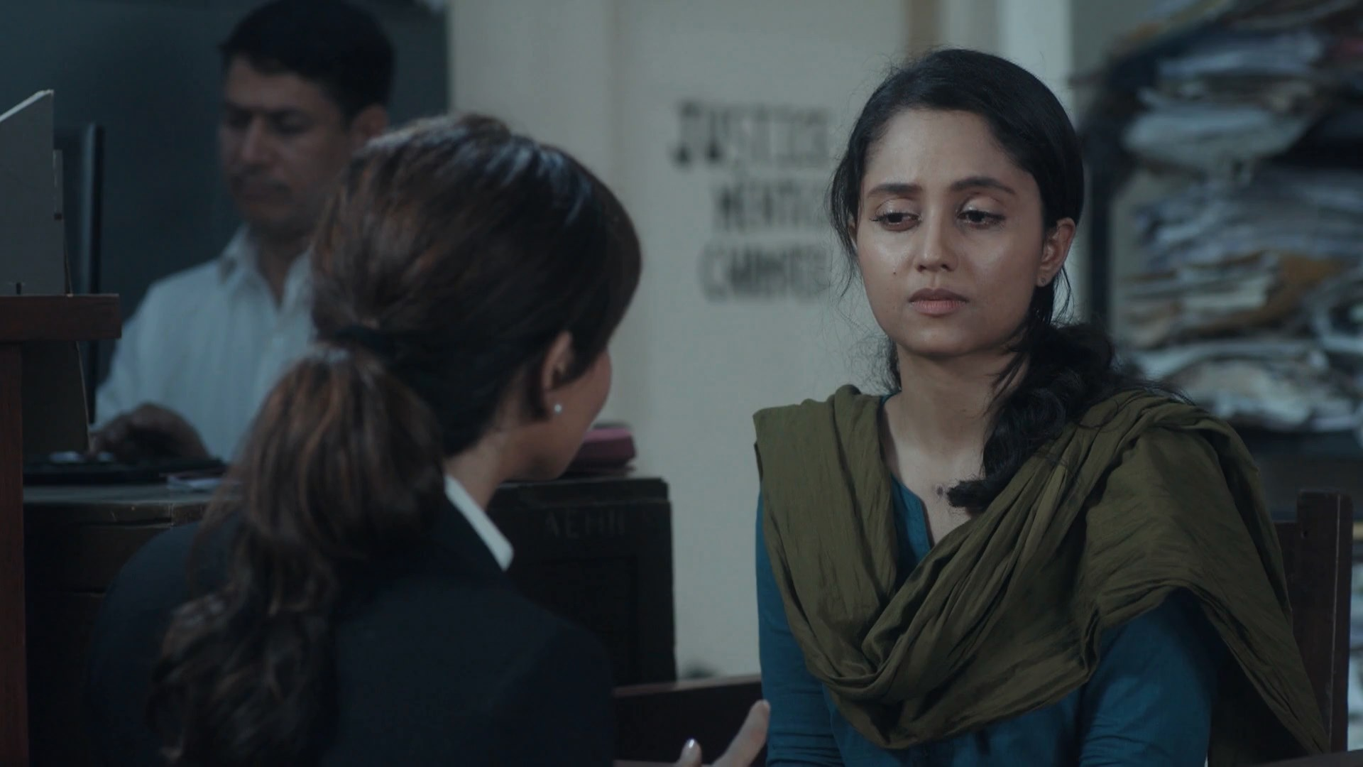 Illegal23d4558 - Illegal 2020 Hindi S01 Voot Select Complete Web Series 480p HDRip 900MB x264 AAC