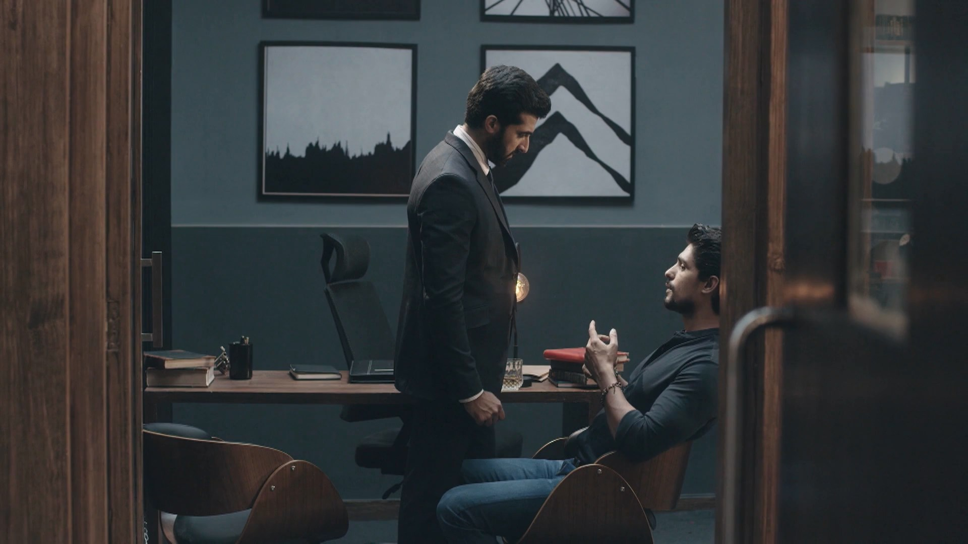 Illegal31d2a22 - Illegal 2020 Hindi S01 Voot Select Complete Web Series 480p HDRip 900MB x264 AAC