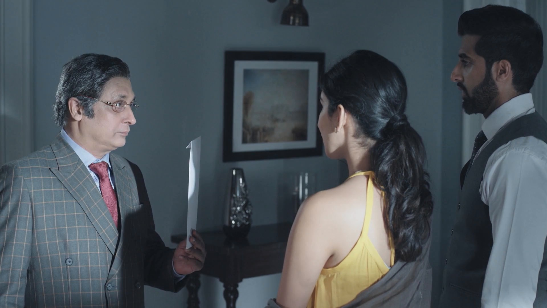 Illegal327babb - Illegal 2020 Hindi S01 Voot Select Complete Web Series 480p HDRip 900MB x264 AAC