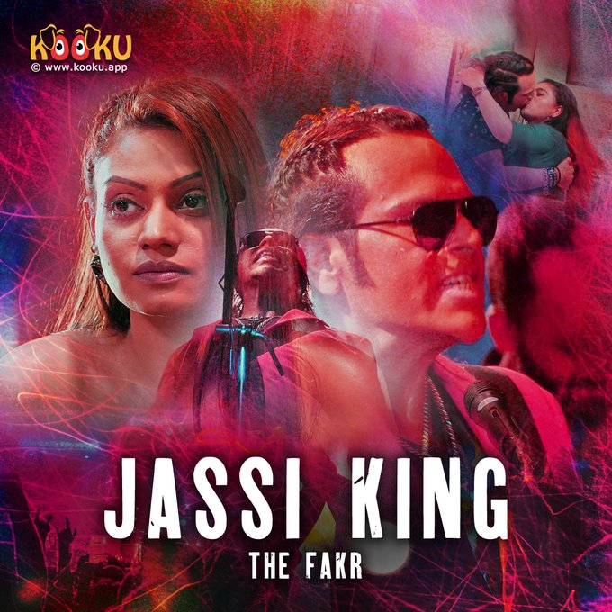 18+ Jassi King The FAKR S01 Hindi Kooku App Web Series Official Teaser 1080p HDRip 10MB