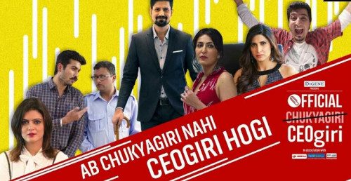 Download Official CEOgiri S02 Complete 720p x264 HINDI AAC