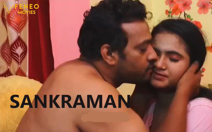 18+ Sankraman (2020) S01E02 Hindi Feneomovies Web Series 720p HDRip 200MB x264 AAC