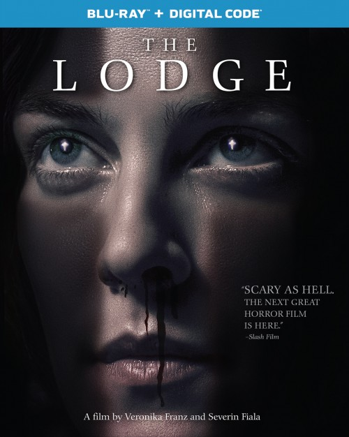 The Lodge 2019 ORG Hindi Dual Audio 450MB BluRay 720p HEVC x265 ESubs