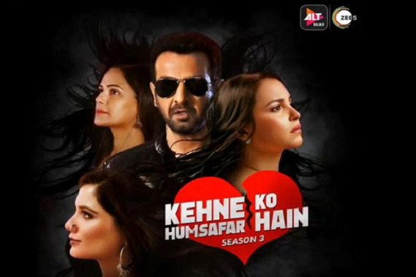 Kehne Ko Humsafar Hain S3 2020 Hindi AltBalaji Original Web Series Official Trailer 720p HDRip Download