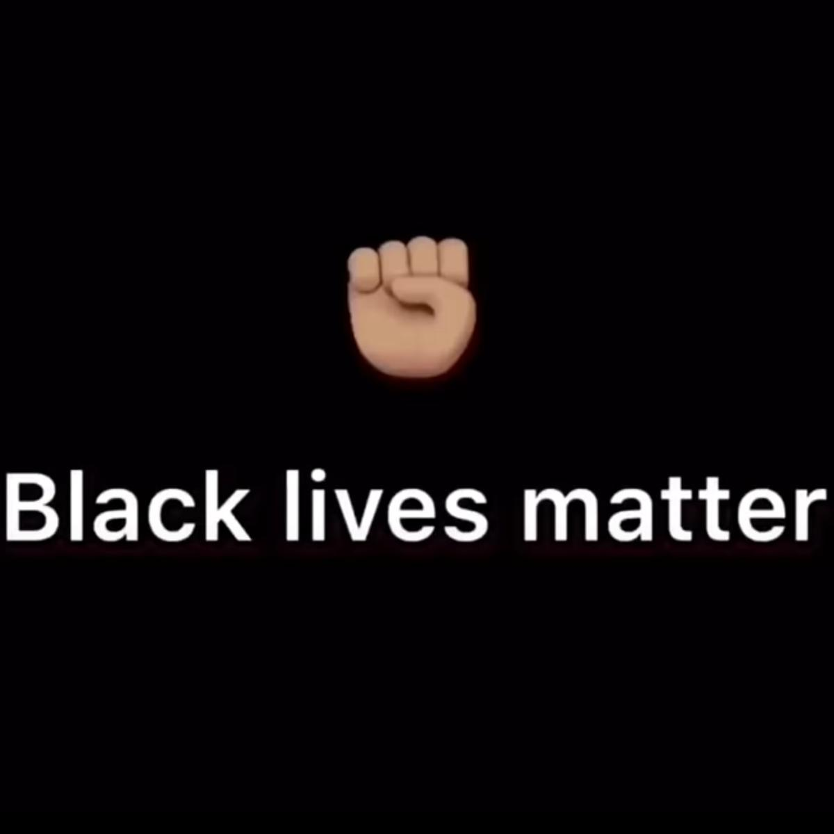 Teejayx6 – Black Lives Matter