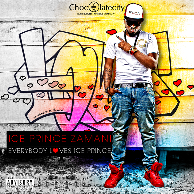 Ice Prince – Thank You ft. Chocboiz (Jesse Jagz, Brymo & M.I Abaga)