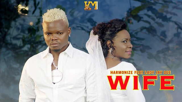 [VIDEO] Harmonize – Wife ft. Lady JayDee