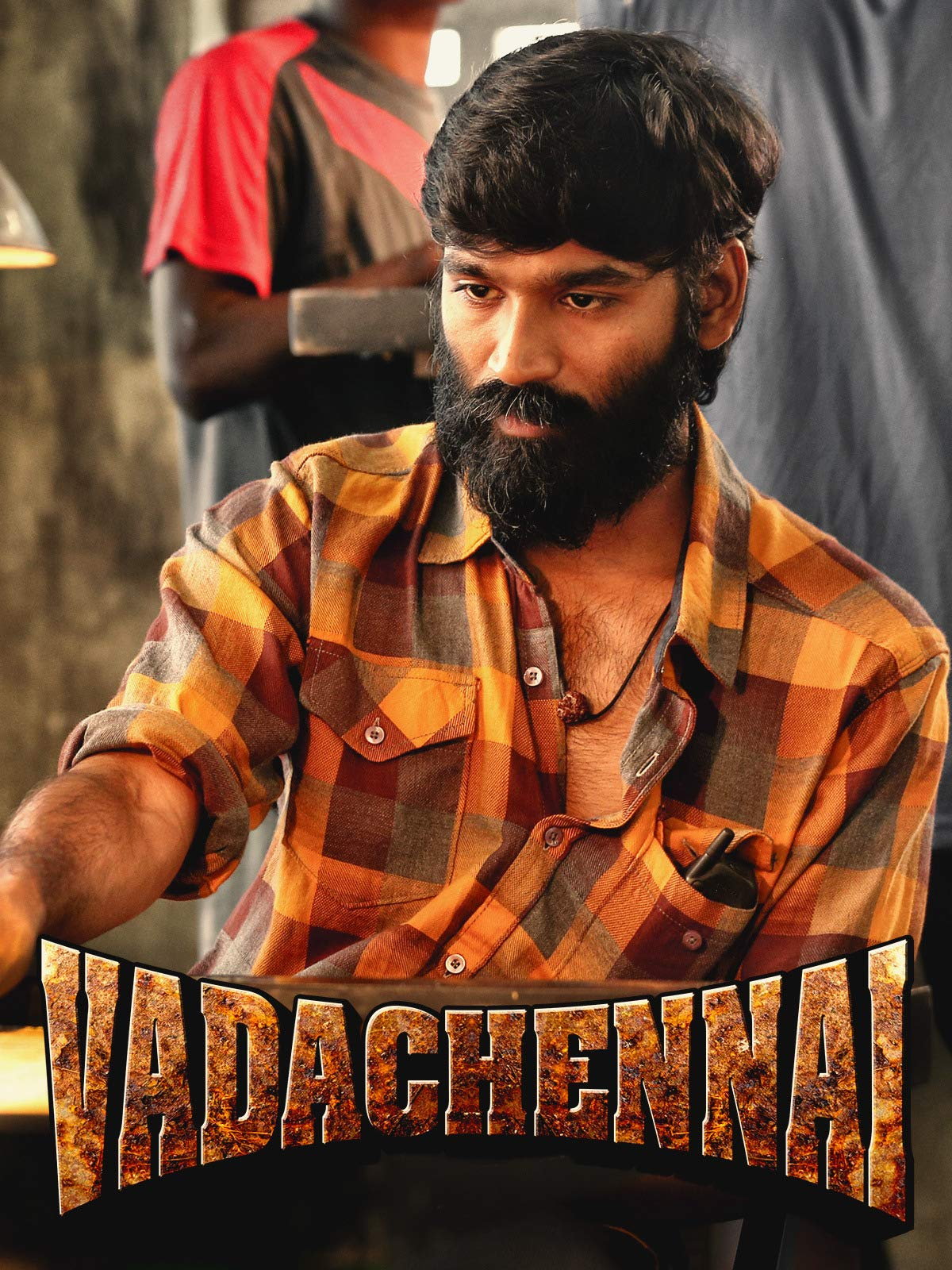Chennai Central (Vada Chennai) 2020 Hindi Dubbed 1080P HDRip 1.5GB Download SouthFreak