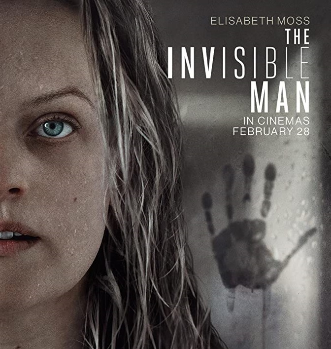 The Invisible Man 2020 Hindi Dubbed ORG Movie 720p BluRay 700MB ESubs x264 AAC