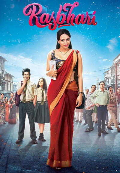 Rasbhari 2020 HOT Hindi S01 Complete AMZN Web Series 480p HDRip 500MB