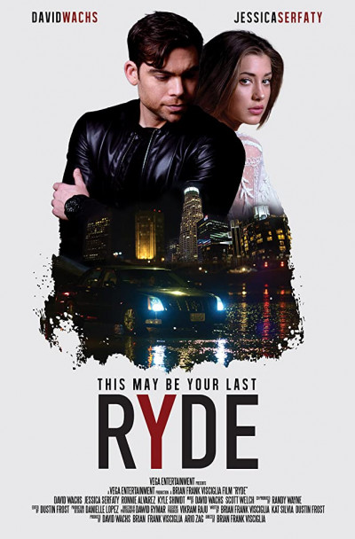 Ryde 2016 Hindi ORG Dual Audio 720p UNCUT BluRay 600MB ESubs