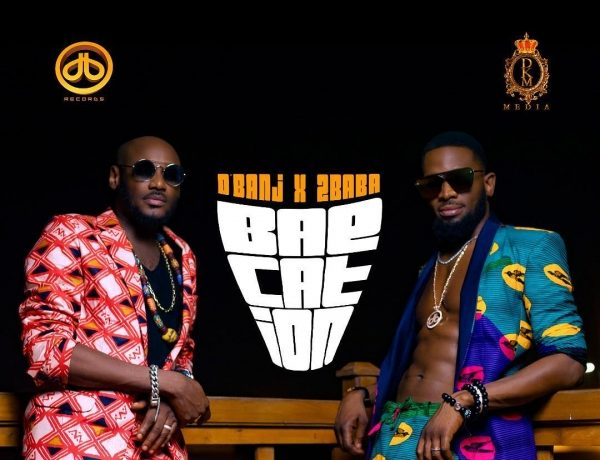 D'Banj ft 2Baba – Baecation (Instrumental)