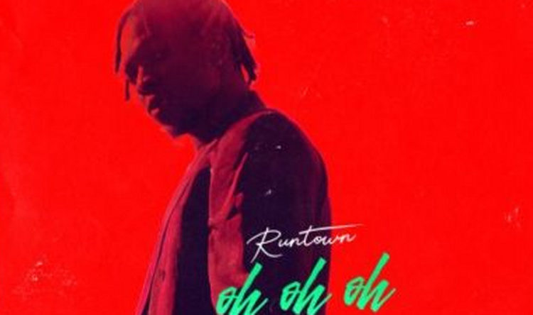 Runtown – Oh Oh Oh (Lucie) (Instrumental)