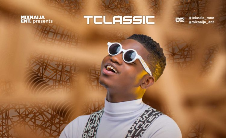 T Classic – Nobody Fine Pass You (Instrumental)