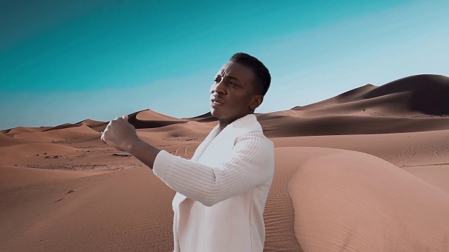 [VIDEO] Frank Edwards – ME