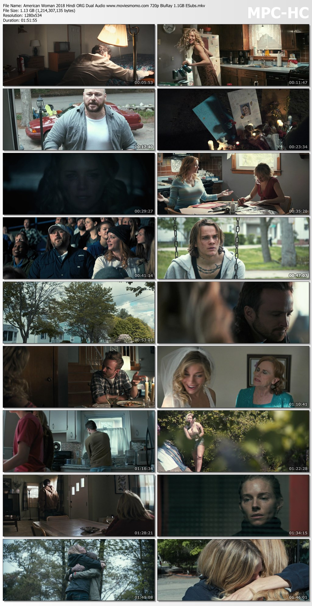 AmericanWoman2018HindiORGDualAudiowww.moviesmomo.com720pBluRay1.1GBESubs.mkv thumbs0b9c2 - American Woman 2018 Hindi ORG Dual Audio 480p BluRay 400MB ESubs x264 AAC