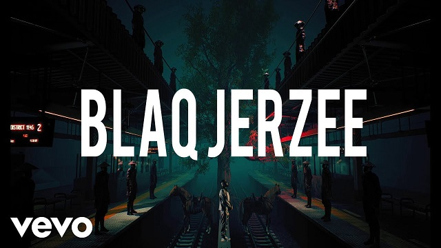 [VIDEO] Blaq Jerzee – Olo