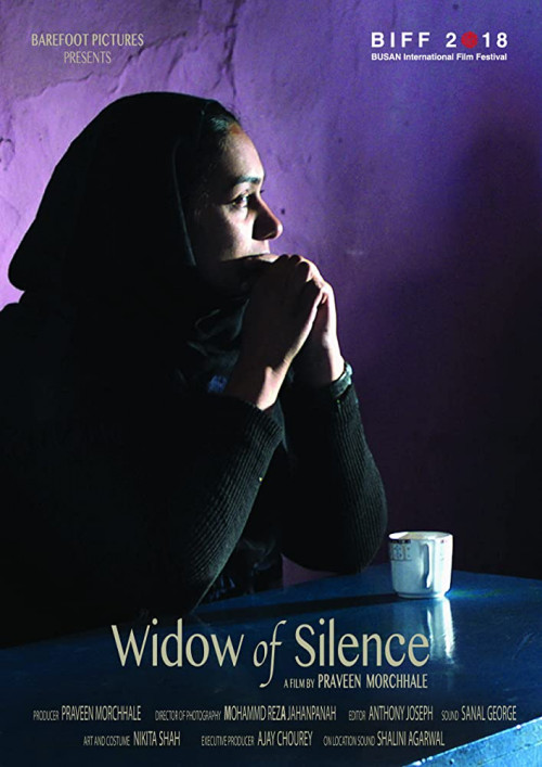 Widow of Silence 2018 Urdu Full Movie 480p HDRip 300MB