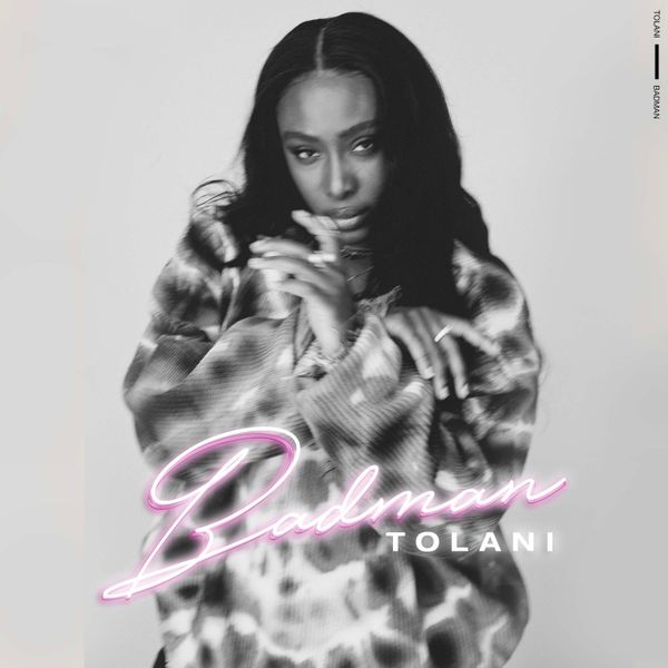 [VIDEO VISUALIZER] Tolani – Badman