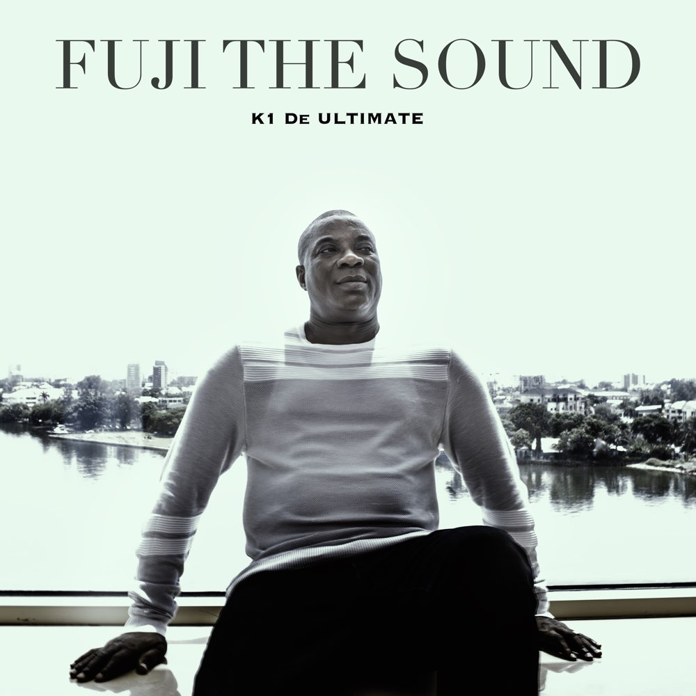 [ALBUM] K1 De Ultimate – Fuji The Sound EP