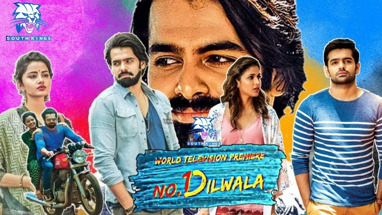 No. 1 Dilwala 2020 Bengali Dubbed Movie 720p HDRip 1GB MKV