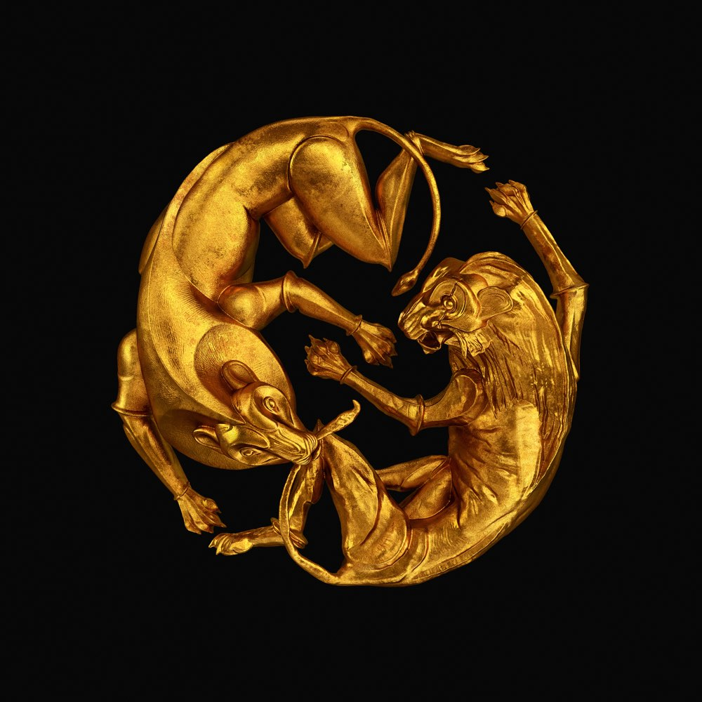 Beyoncé – Already ft. Shatta Wale & Major Lazer