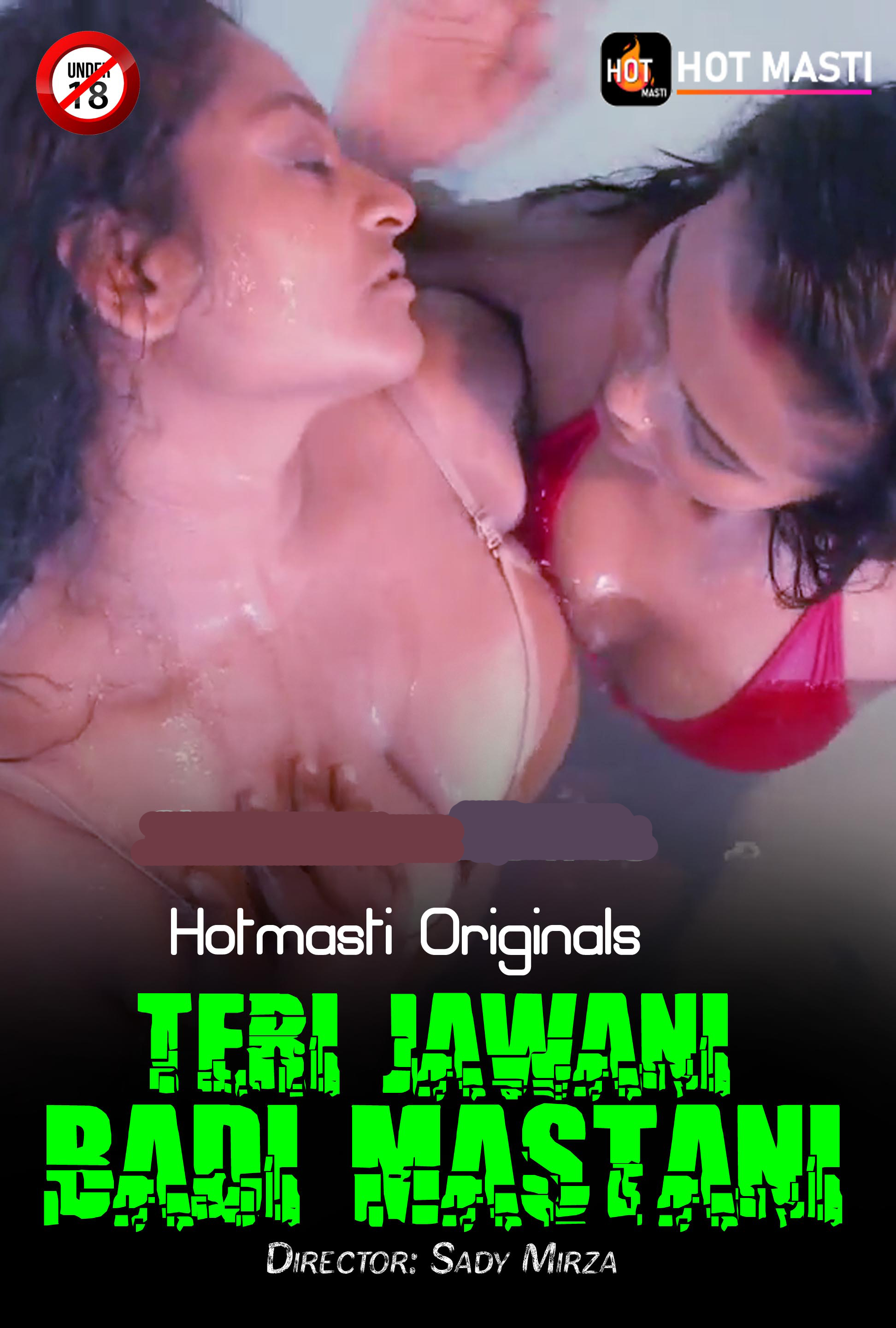 [18+] Teri Jawani Badi Mastani (2020) Season 01 Episodes 01 Hotmasti Originals Web Series 720p HDRip 150MB x264