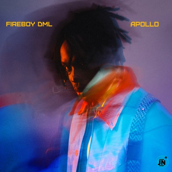 [ALBUM] Fireboy DML – Apollo